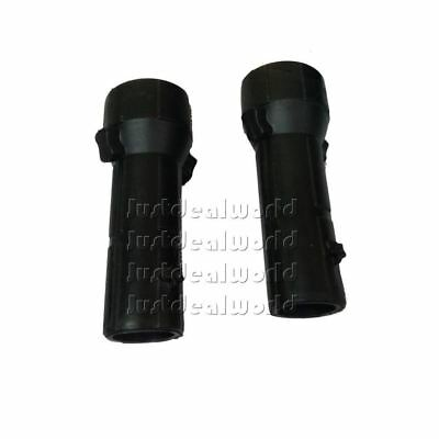 CENTRE STAND BOOT RUBBERS 20/22mm FOR VINTAGE VESPA SCOOTER