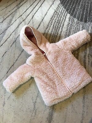 Sprout Baby Jacket