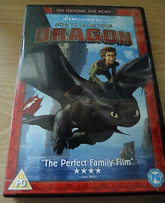 Dreamworks how to train your dragon dvd 399 picclick uk how to train your dragon dvd 2010 dreamworks ccuart Images