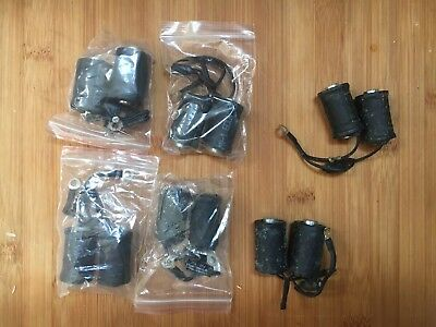 Tattoo Machine Coils - 6 x coil pairs - job lot
