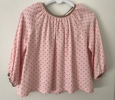 Country Road Pink Star Shirt