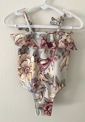 Zimmermann Girls Swimsuit