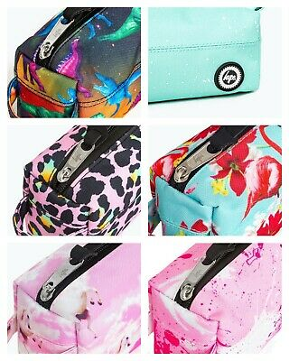 Hype Pencil Cases & Wallets - Brand New Designs for Back to School!!
