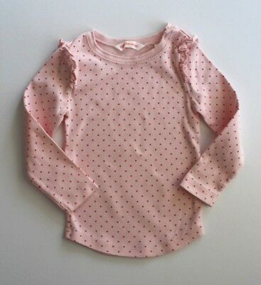 Country Road Pink Top