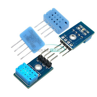 DHT12 Module Digital Temperature Humidity Sensor Compatible DHT11?For Arduino TW