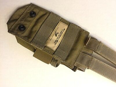 Eagle Industries 1✖️2 Mk17 SCAR Heavy 7.62 Mag Pouch - CAG SEAL SOF NSW