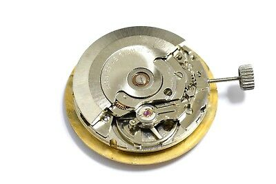 Thermidor Automatic Watch Movement ETA HX 2789