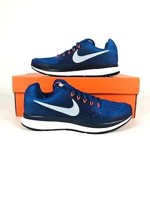 a94f009dd3d5 Nike Zoom Pegasus 34 Kid s Size 5.5y Running shoes 881953-401 (Women s size
