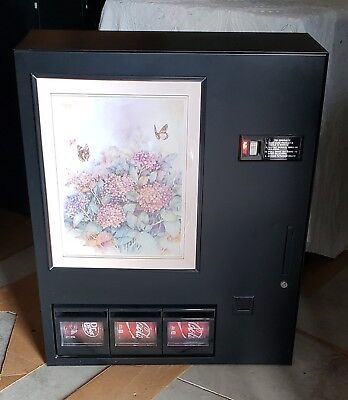 Vending Machine GREAT for basement, garage, home, party - cools 51 CANS