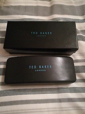 Ted Baker Glasses Case And Box