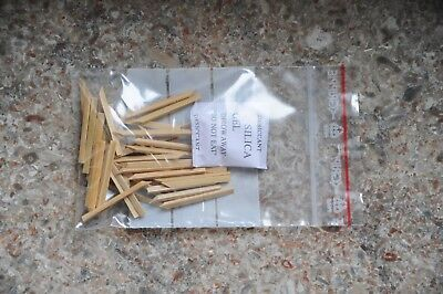 Quality Bamboo/Fibre Needles for Wind-Up Gramophones or Phonographs