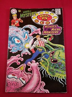 House of Mystery  # 171  strict  5.0 appearance  Martian Manhunter Story GLOSSY