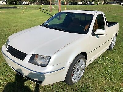 2006 Volkswagen Jetta GLI Turbo WEET Professionally Built Volkswagen VW Jetta GLI Smyth Kit Cars Custom Pickup