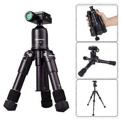 Zomei Z699 Travel DSL Camera Tripod Magnesium Aluminium Alloy Monopod Ball Head