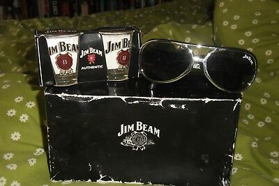 JIM BEAM Collectable items