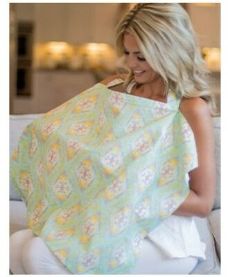 NEW - UDDER COVERS - Breastfeeding Nursing Cover - RRP $34.95