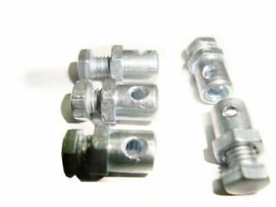 Vespa High Quality Cable Nipple / Trunnion Gear & Clutch Engine End