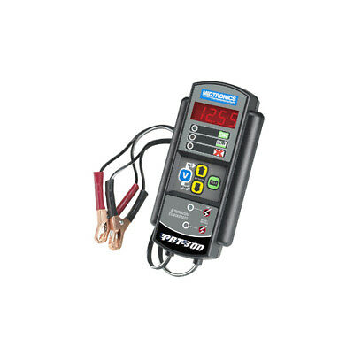 Advanced Battery Starter and Charging System Tester Tool - automotive tools