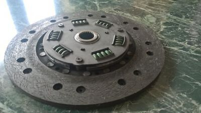 2.0tfsi Sach ZF single mass performance clutch