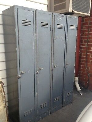 steel lockers for strorage