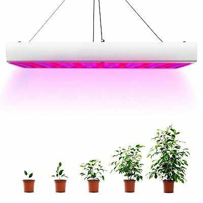 LED Grow Light 225LED UV IR Growing Lamp for Indoor Plants Hydroponic Plant