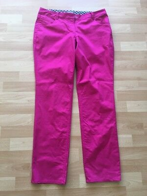 Nike Golfhose 40 M Dri-Fit Tour Performance magenta NEU