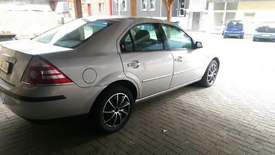 Ford Mondeo Limusine