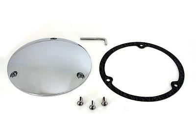 Dome Derby Cover Kit for Harley Davidson Big Twin 1970-1998