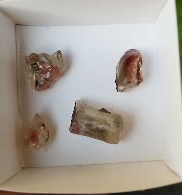 Oregon sunstone gem rough --37.7 tcw--
