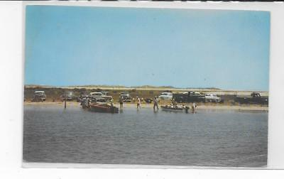 North Carolina NC Nags Head Boating and Sport Fishing by T. L. Rowe
