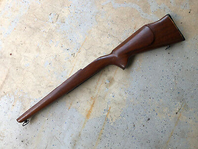 Bisnop Sport Stock for Mauser k98