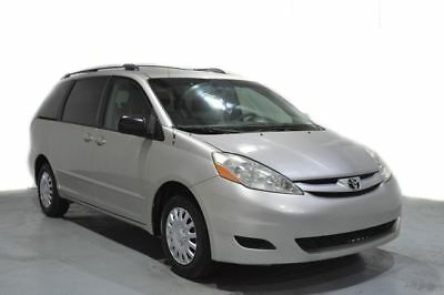2008 Toyota Sienna LE 2008 Toyota Sienna $1 NO RESERVE AUCTION