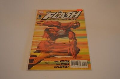 Flash the Fastest Man Alive Full Series Complete