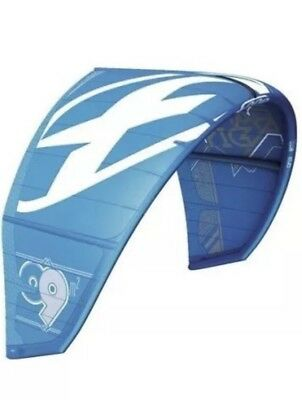 F-One Bandit 7, 10 qm, Blau, Kein Core, North, Flysurfer