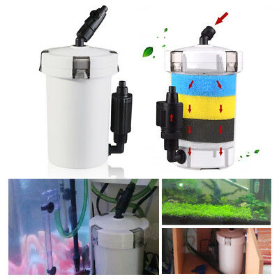 Sunsun HW-602 HW-602B Filter Sponge Aquarium Fish Tank External Canister Filter
