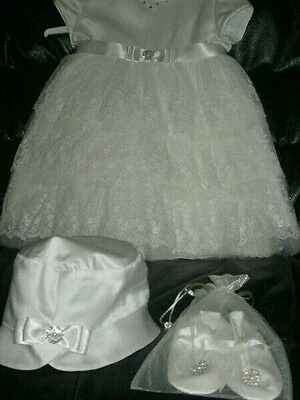 Wholesale Bulk Lot Christening & Communion Dresses, Gowns & Suits - Bnwt