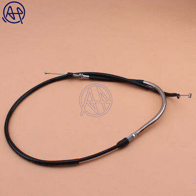 1x Scooter Part Black Clutch Control Cable Line For Yamaha FZ1 Fazer FZ1S 01-05