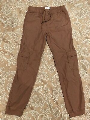 Country Road Boys Cargo Pants Size 12