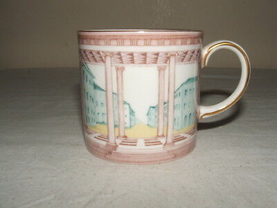 Susie Cooper Rare Classic Vista Coffee Cup Truly Stunning