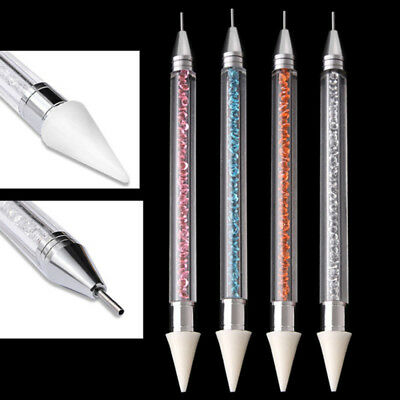 Diamond Painting Cross Stitch Embroidery Nail Art Point Drill Pen Craft Tools---