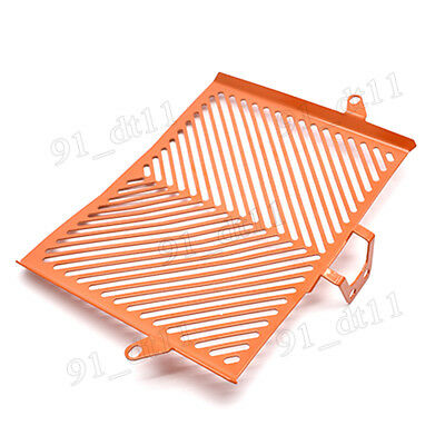 For KTM 1090 1190 1290 Adventure R /Super ADV Radiator Guard Protection Grill