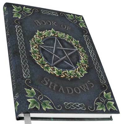 Embossed Ivy Book of Shadows Journal Diary