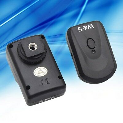 16 Channel Wireless Flash Trigger with Receiver for Sigma Canon Vivitar Nikon