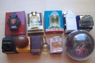 lot mini parfum