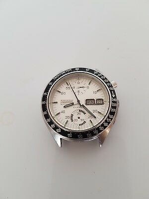 Citizen chronography  Automatic Speedy