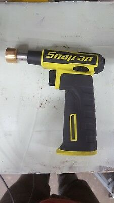 Snap On Torch 400 lime green