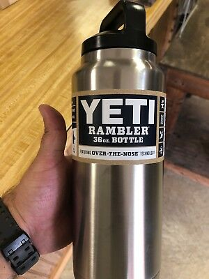 Yeti YRAMB36 Rambler Bottle 36oz