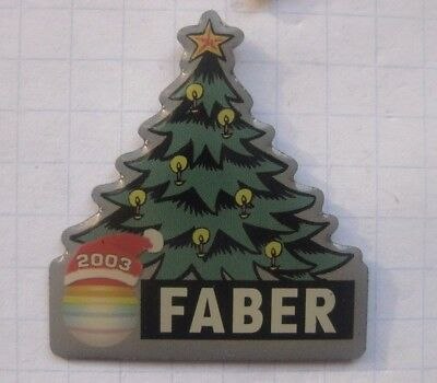 LOTTO / TOTO / FABER / TANNENBAUM ...........Comic-Pin (156d)