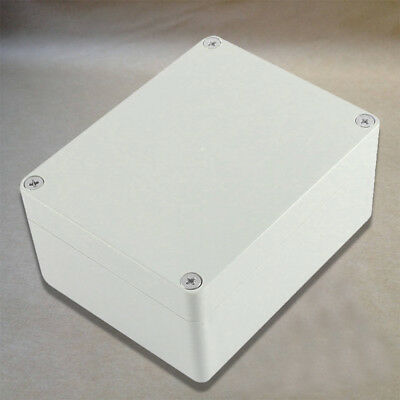 Waterproof Plastic Electronic Enclosure Project Box 115 x 90 x 55mm Q7R5
