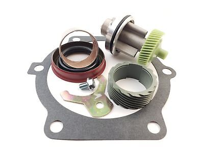 TH400 45 & 15 Tooth Speedometer Gears & Housing w Tail Housing set up